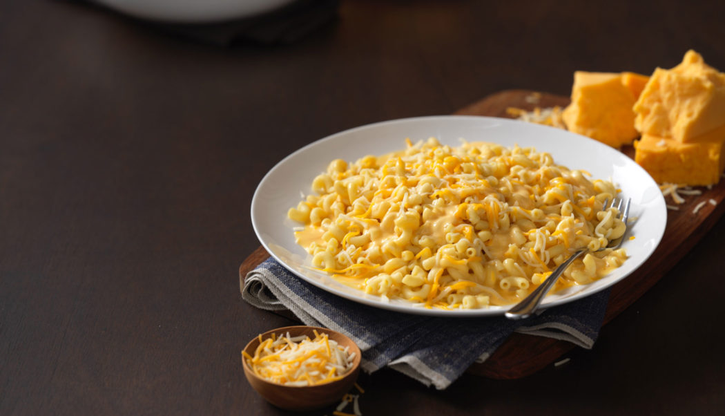Wisconsin Mac & Cheese